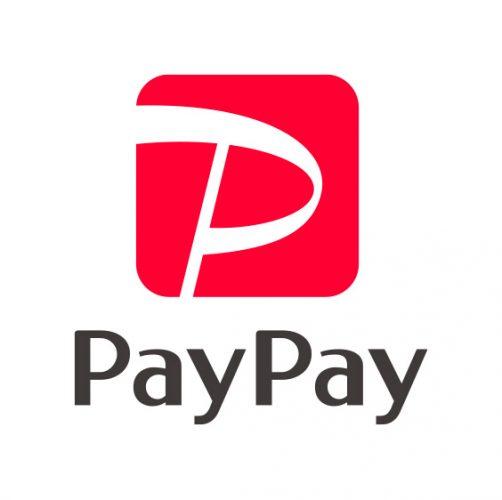 ペイペイ(PayPay)決済はじめました
