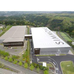 県下最大級規模 シモンズベッド工場直送バーゲン(ツインメッセ静岡北館3F)