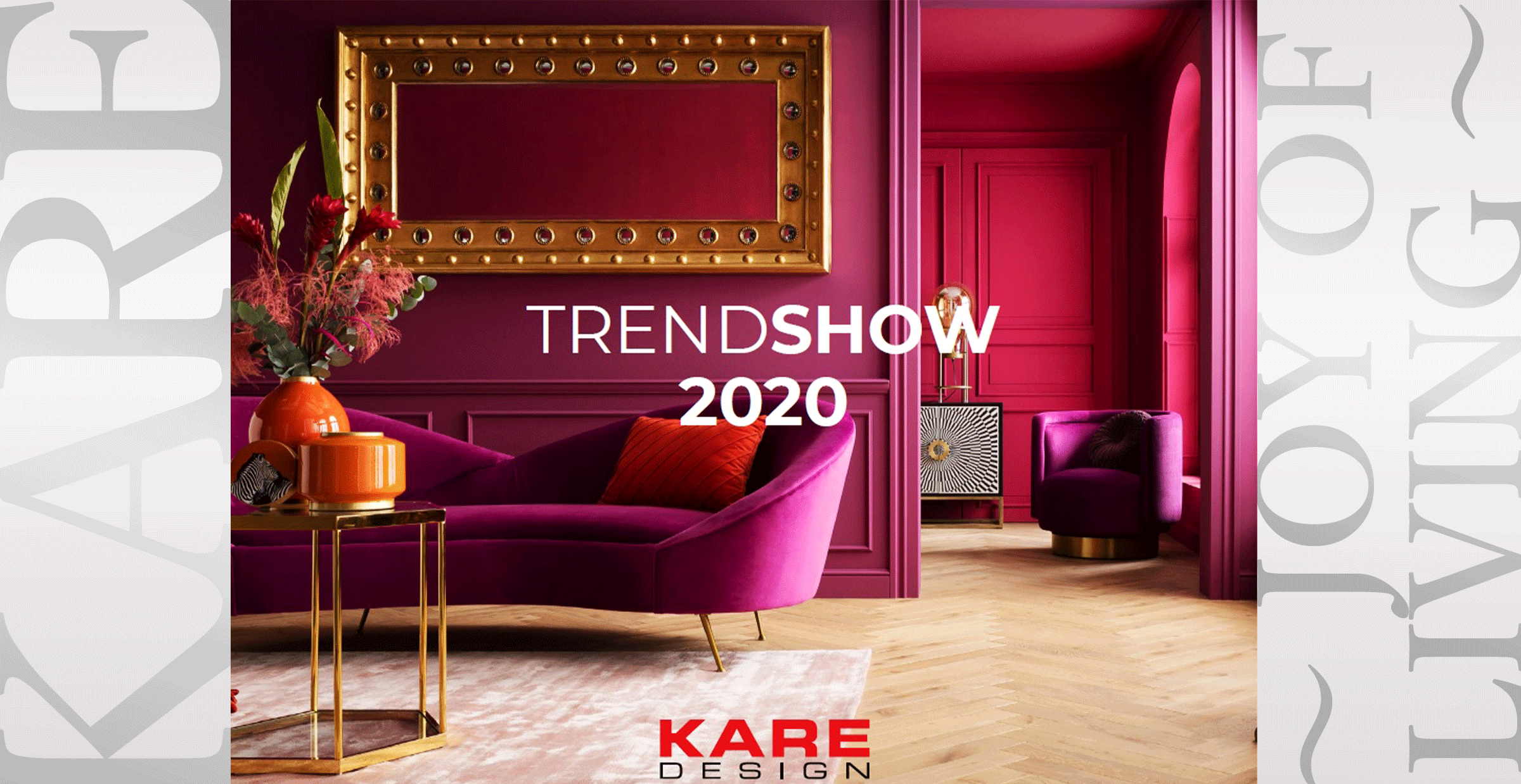 KARE TREND SHOW 2020