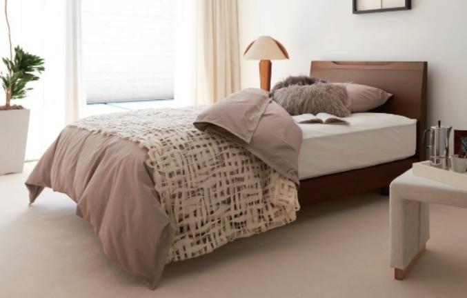 ベッド・寝装品