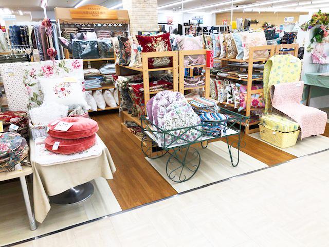 静岡店1F 写真1