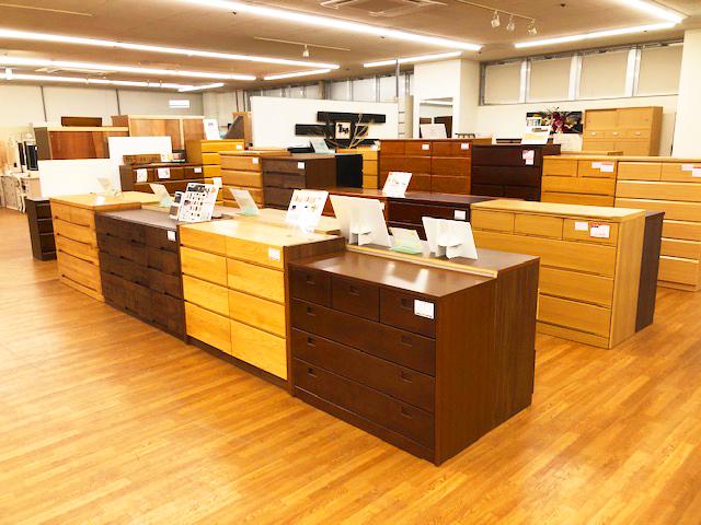 静岡店3F 写真1
